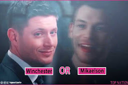 Are You A Mikaelson Or A Winchester?