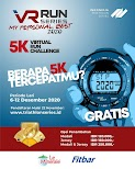 Indonesia Triathlon Series – VR Series ∙ My Personal Best • 2020
