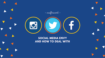 Social Media Envy and How to Deal With