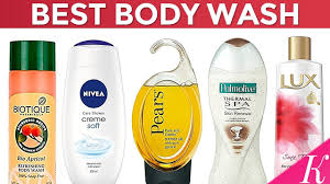 best body wash for skin whitening in india