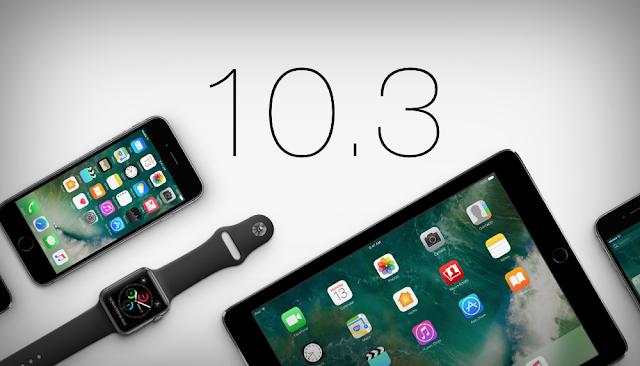 Pengguna iPhone dan iPad Lawas Harus Melakukan Update iOS Sebelum 3 November