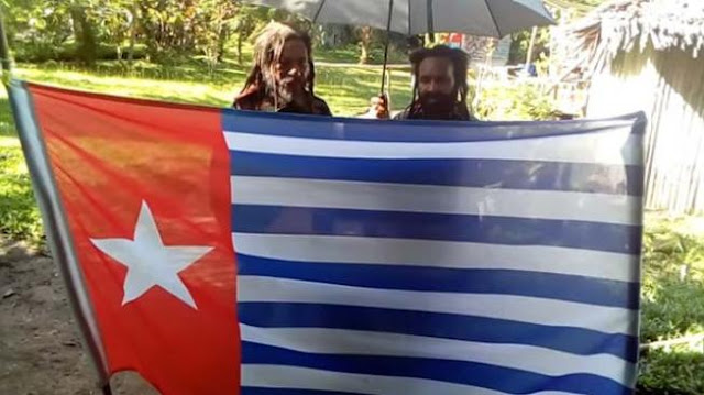 OPM Ultimatum Jokowi: Bebaskan Aktivis Papua, Cabut Status Tersangka Veronica Koman