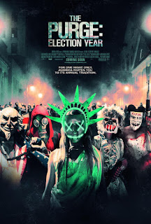 The Purge: Election Year (The Purge 3) (The Purge: Election Year )