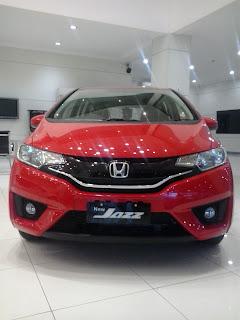 Honda Jati Mekar