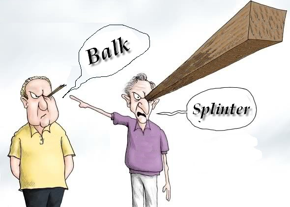 splinters en balken