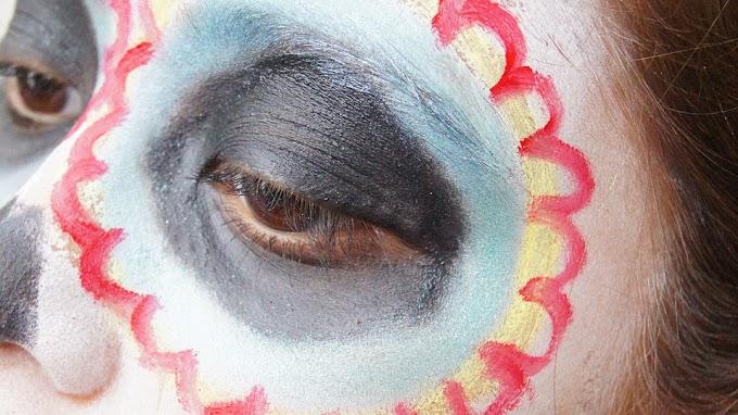 Cómo hacer maquillaje para niños de Halloween