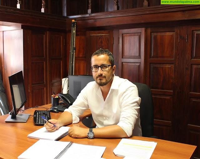 La Concejalía de Urbanismo del Ayuntamiento de Santa Cruz de La Palma trabaja para lograr que la zona industrial de Mirca sea una realidad