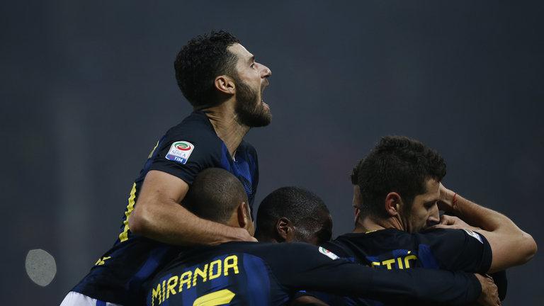 Icardi Memberikan Kemenangan Penting Untuk Inter Milan