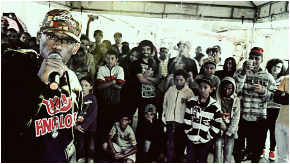 """Rap no Interior Baiano? É sim, de verdade!. Ouça """"Droga Refinada"""" do Jotão Mc"""