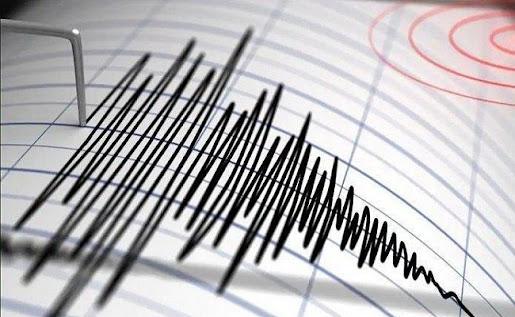 BBMKG catat Januari-19 Mei 2021 terjadi 184 gempa di Samosir