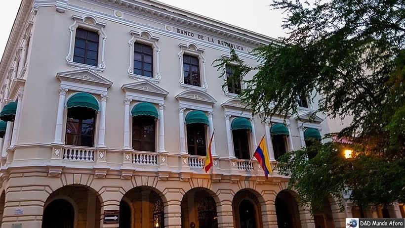 Museu del Oro Zenú - O que fazer em Cartagena, Colômbia