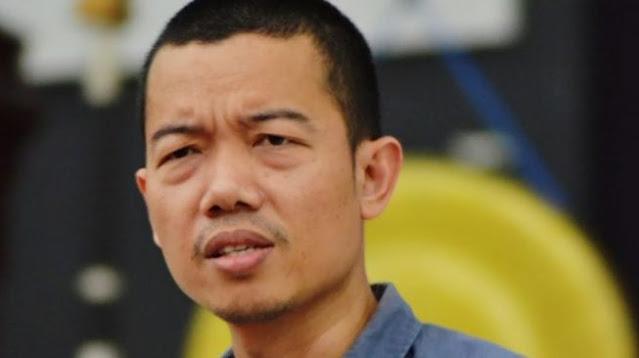 Kritik Pembangunan Masjid Sriwijaya, Penulis Tere Liye: Bikin Malu