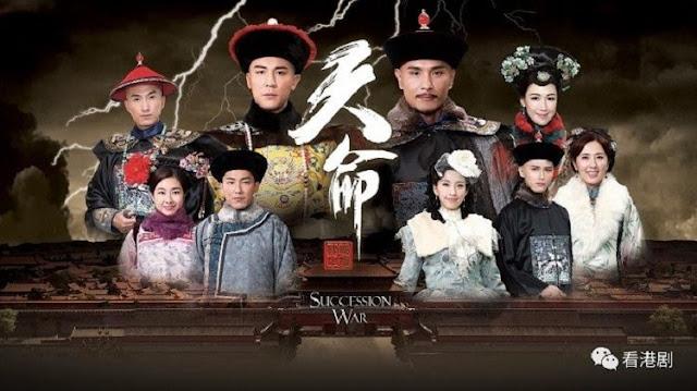 Thiên Mệnh SCTV9 TVB