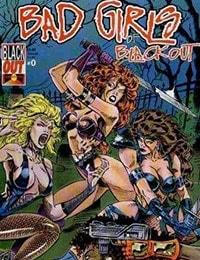 Bad Girls of Blackout