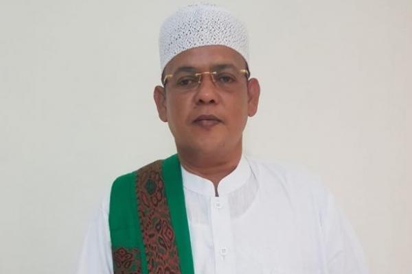 Ijtima Ulama III, Habib Sholeh: Kalah Pilpres Jangan Bawa-bawa Ulama Deh!