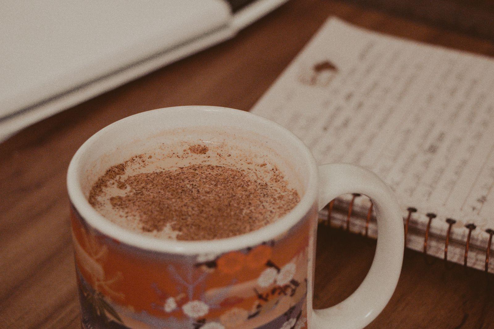 Causos de domingo | SNAPSHOTS #4 café com leite