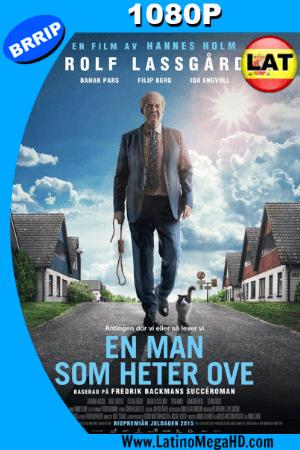 Un Hombre Llamado Ove (2015) Latino HD 1080P ()