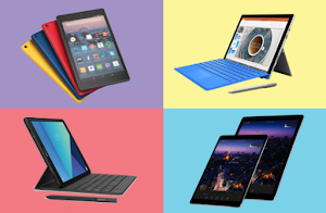 5 Reasons Why Android Tablets Are Better Than The iPad?
