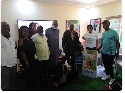 Regina Daniels' Baby Is 'Nollywood Baby Of The Year' – Actors Guild Of Nigeria