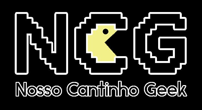 Nosso Cantinho Geek