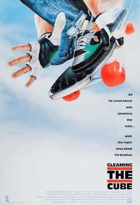 Gleaming the Cube Poster