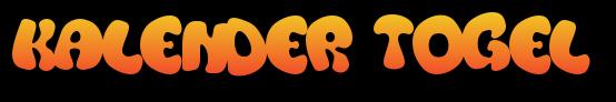 KALENDER TOGEL