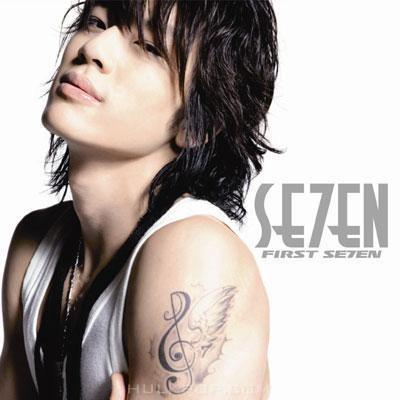 SE7EN – First Se7en