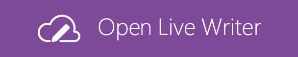 Open Live Writerのロゴ