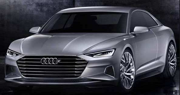 2019 Audi S7 Review Design Release Date Price And Specs