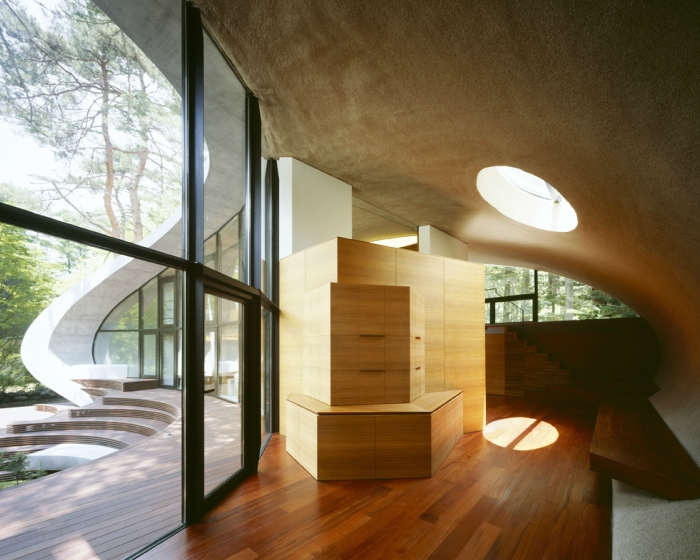 02-Interior-Artechnic-Architects-Residential-Architecture-with-the-Shell-House-www-designstack-co