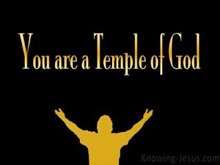 Catholic Daily Reading + Reflection: 9 November 2020 We Are The Temple Of God