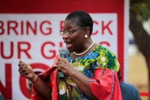 Take Responsibility For Lekki Shooting, Ezekwesili tells Buhari
