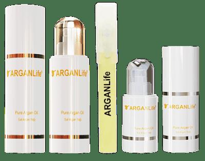 ArganLife Hair And Skin Care