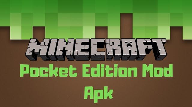 File apk game terbaru 2019 Minecraft Pocket Edition versi mod apk guys. game ini bisa kalian mainkan secara online maupun offline. Dalam mode online kalian bisa main bareng sama pemain lain yang kalian temukan.