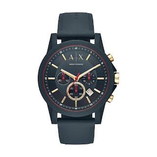 Мъжки Часовник - Armani AX1335