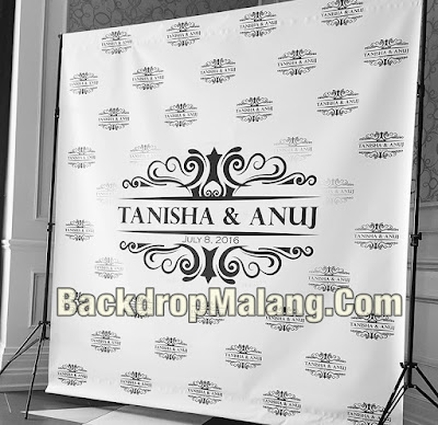 Jasa Backdrop Event Malang Jasa Photo Booth Malang