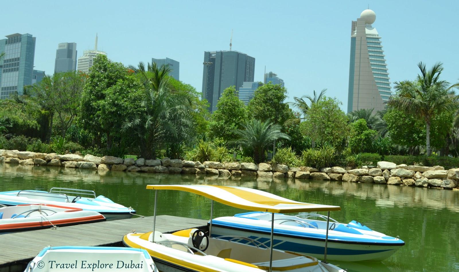 Ihram Kids For Sale Dubai: Travel Explore Dubai: ZABEEL PARK