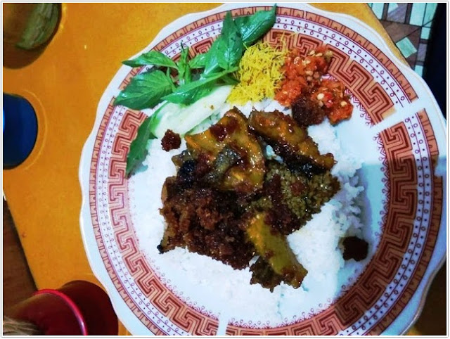 Nasi Babat Merry;10 Top Kuliner Gresik;