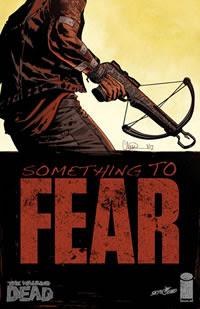 The Walking Dead | Personagem exclusivo do seriado deve entrar nas HQs. 15
