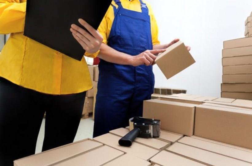 packing list produk impor