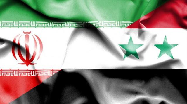 Τέλος εποχής για την επιρροή του Ιράν στη Συρία