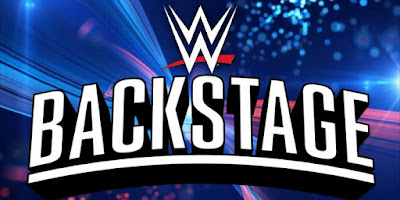 WWE Backstage Suspended Due To The Coronavirus