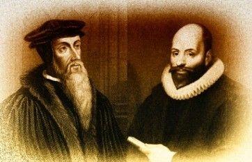 Calvinismo e Arminianismo