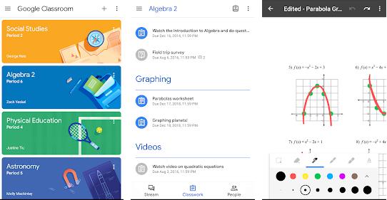Google Classroom App For Pc