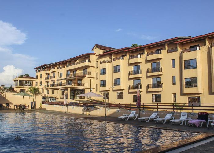 Luxury hotels in liberia luxury hotels worldwide for Luxury hotels worldwide