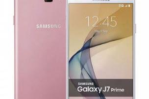 Cara Flashing dan Install Ulang Samsung Galaxy J7 Prime SM-G610F