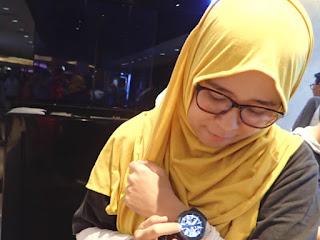 Samsung Gear S3 - Smartwatch Tangguh untuk Penggemar Olahraga dan Berjiwa Petualang