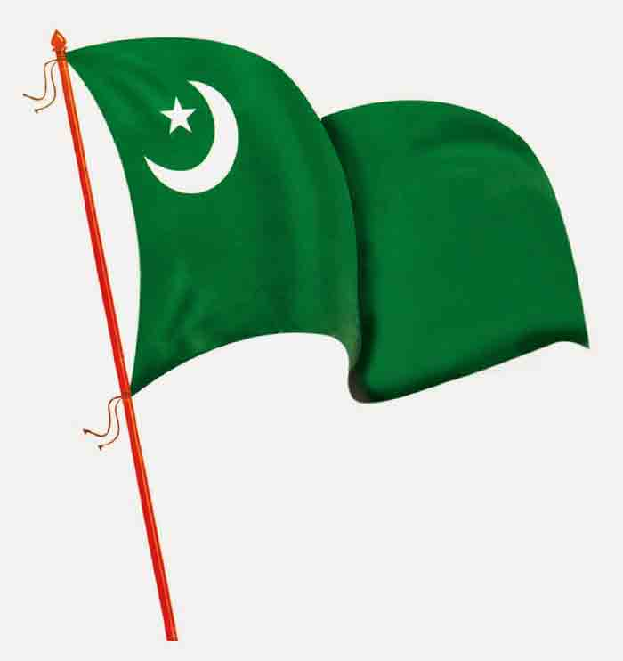 Flag of march organized by Muslim Youth League handed over