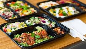 Peluang Usaha Makanan Yang Dicari Pembeli