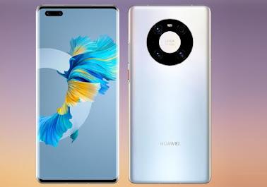 هواوي ميت Huawei Mate 40 Pro
